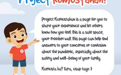 Project Kumustahan